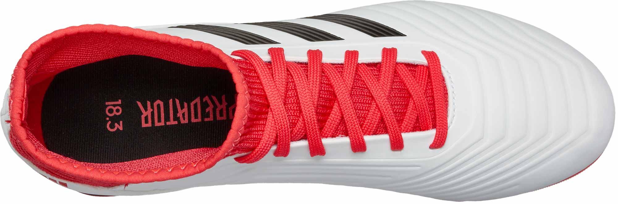 Adidas Predator 18,3 Juventud
