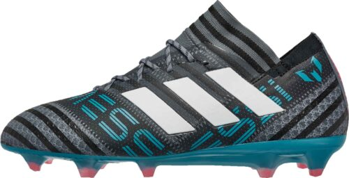 adidas Nemeziz Messi 17.1 FG – Grey/White