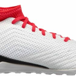 3b1a0b838a44 adidas Predator Tango 18.3 IN - White Indoor Shoes
