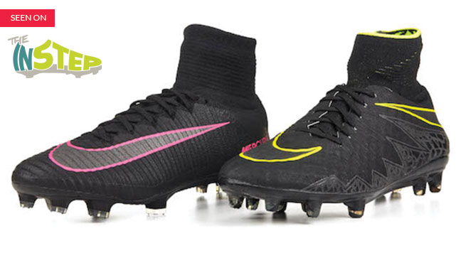 f08947d71da4 We should be thankful that Nike takes performance as seriously as they do.  Every time it seems they have perfected the modern soccer cleat, they  return with ...