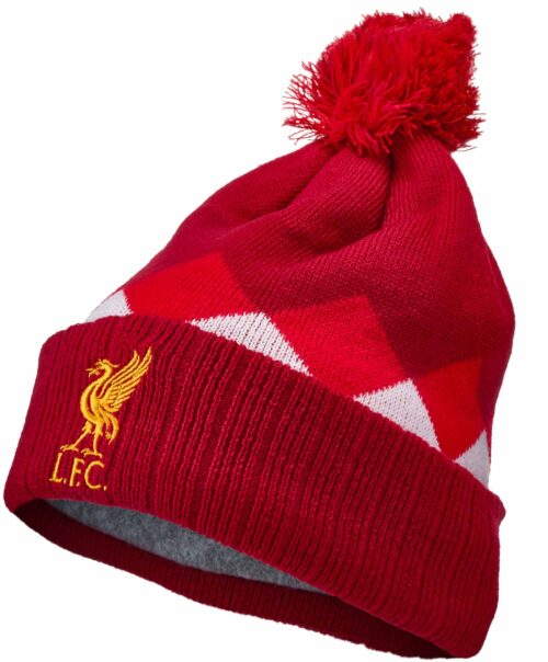 Liverpool Woolie – Red Pepper