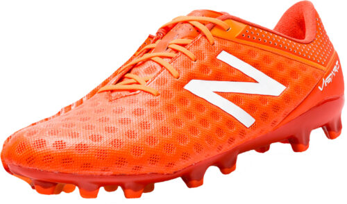 New Balance Visaro Pro FG – Lava/Impulse