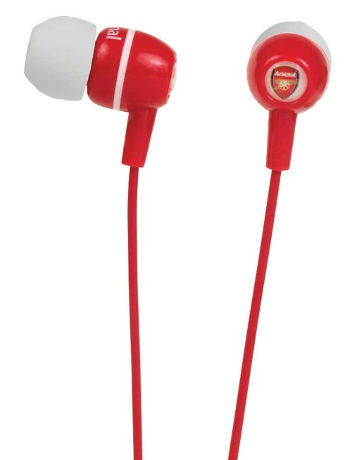 PUMA Arsenal Earbuds