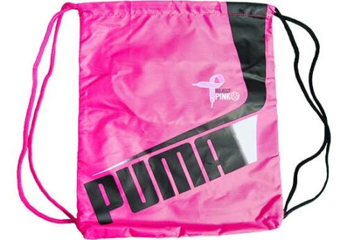 PUMA Project Pink Sack Pack