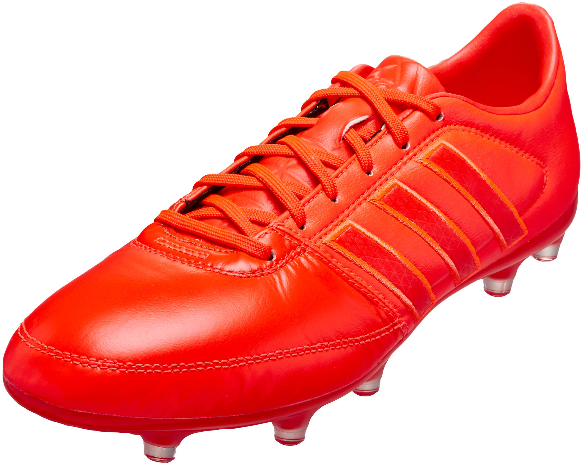 new arrival official photos good looking adidas Gloro 16.1 - Vivid Red adidas FG Soccer Cleats