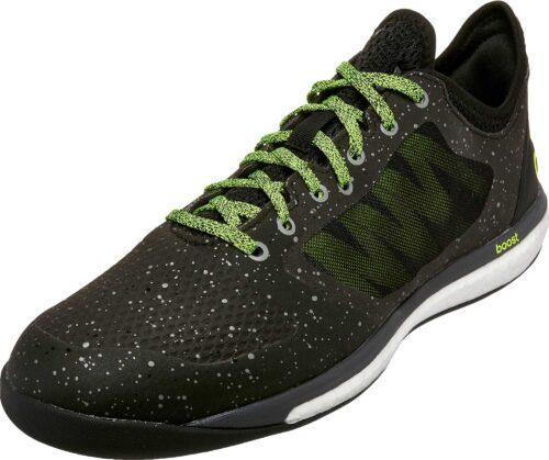adidas X 15.1 VS Boost Soccer Shoes – Black/Yellow