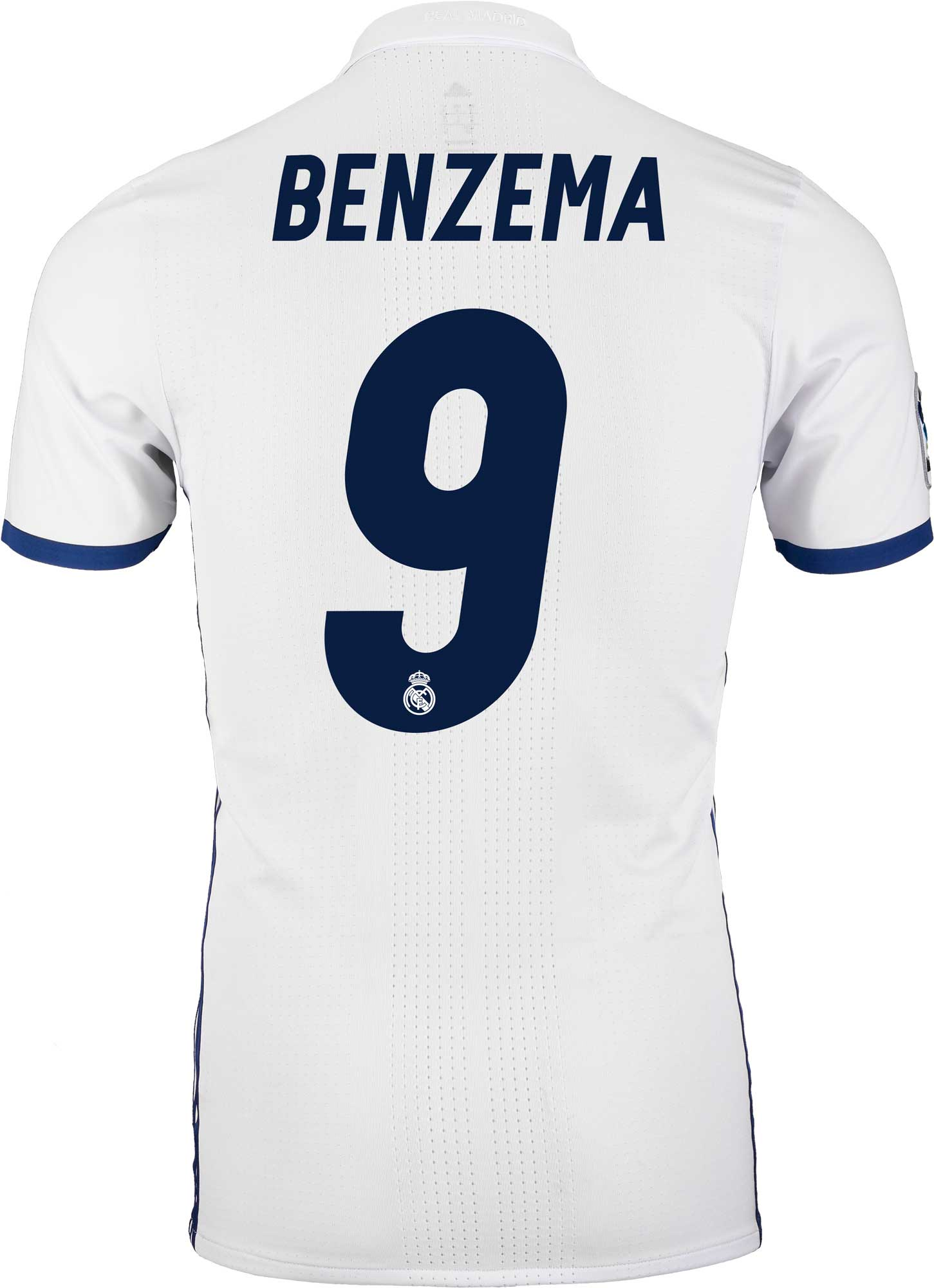 5bd1c1c51 adidas Kids Benzema Real Madrid Jersey - 2016 Real Madrid Jerseys