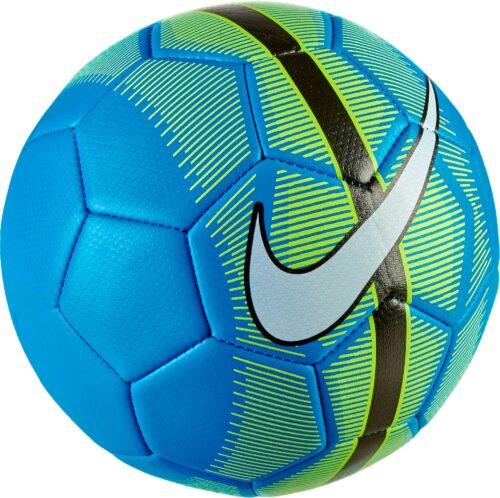Nike Mercurial Veer Soccer Ball – Blue/Volt