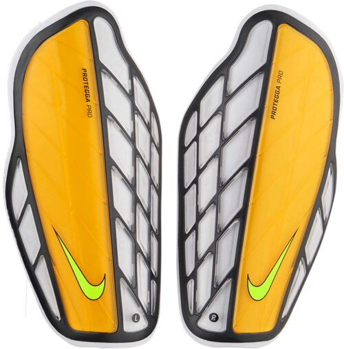 Nike Protegga Pro Shin Guards – Laser Orange/Black