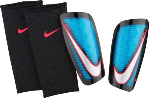 Nike Mercurial Lite Shin Guards – Blue Orbit/Black