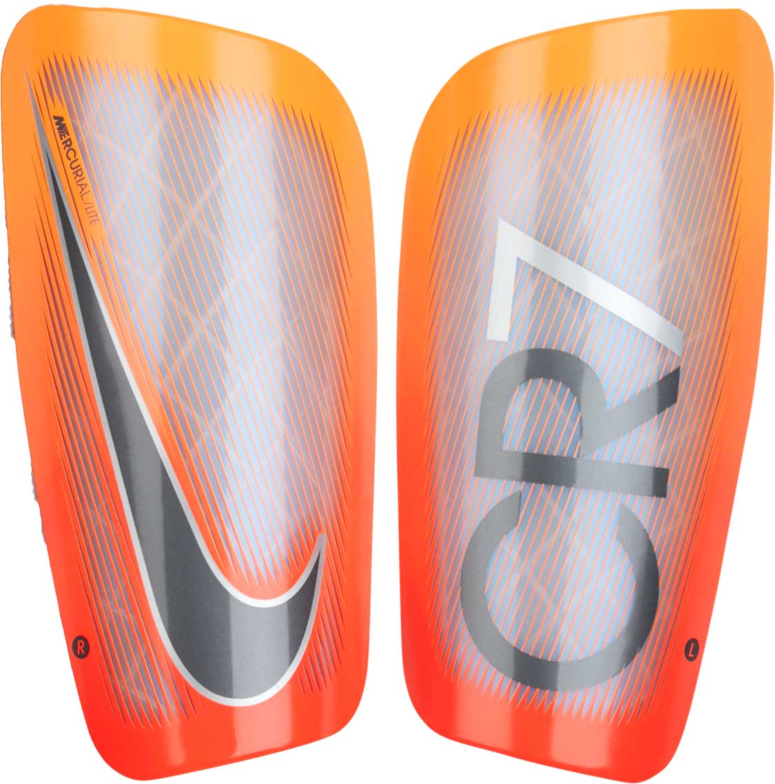 Nike Cr7 Mecurial Lite Shin Guards Nike Shin Guards