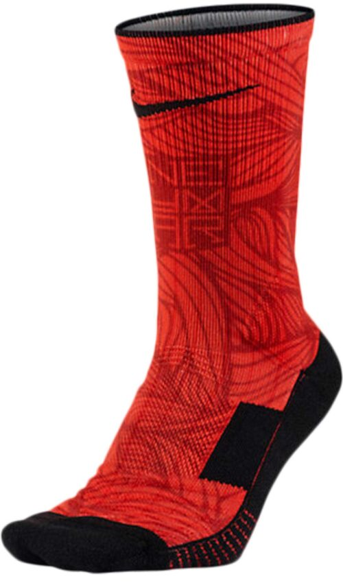 Nike Elite Matchfit Crew Sock – Neymar – Multi Color