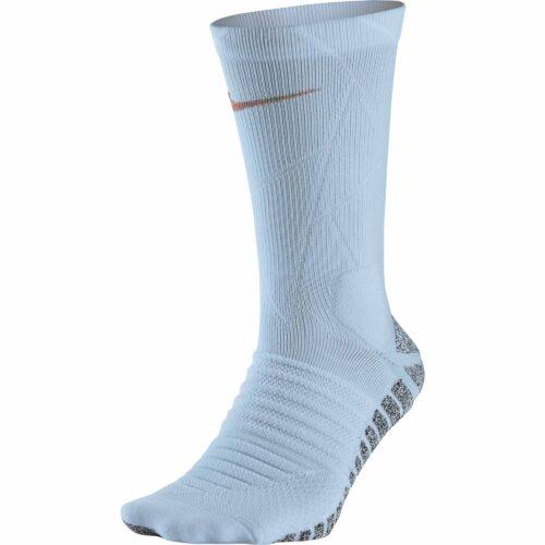 Nike NikeGrip CR7 Crew Socks – Blue Tint/Multicolor