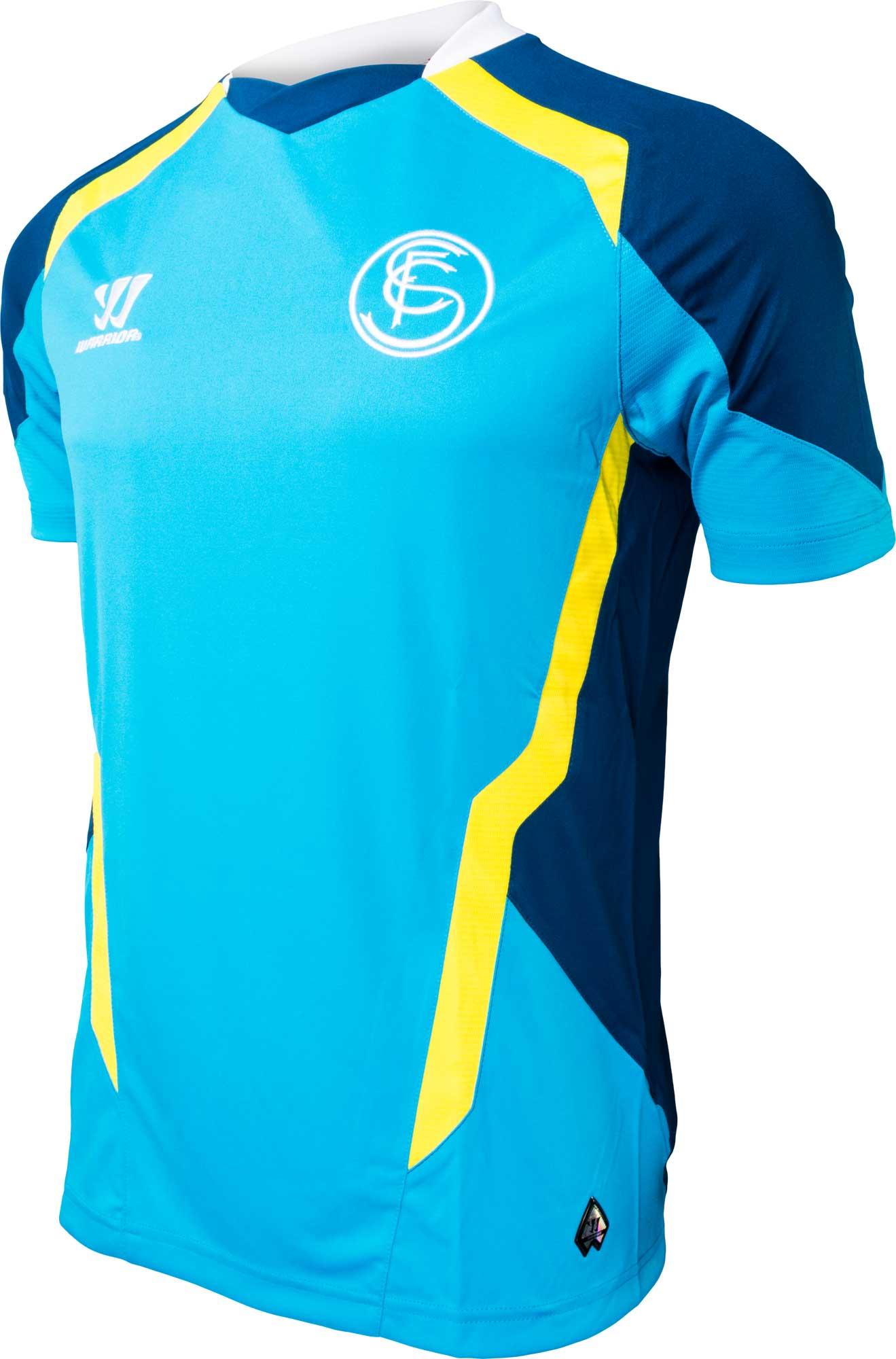 a1c9661a38e Sevilla Away Jersey - 2014 2015 Warrior Sevilla FC Jerseys