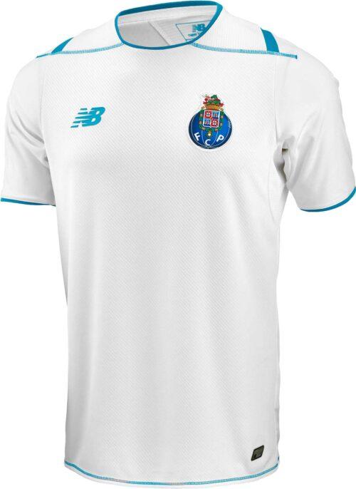 New Balance FC Porto 3rd Jersey 2015-16