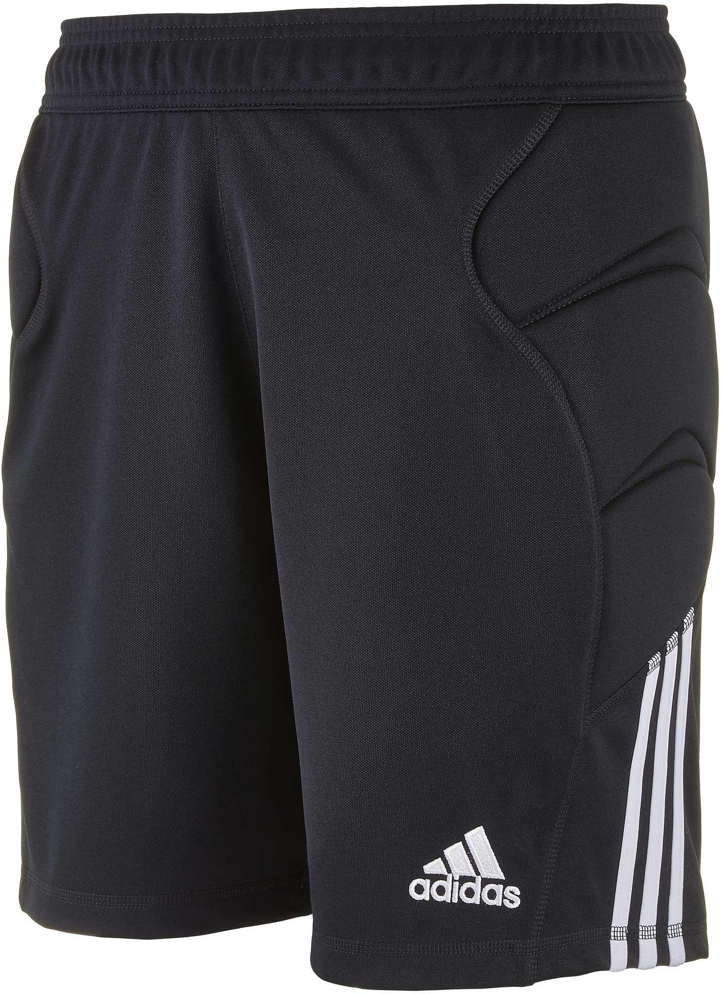 adidas Tierro 13 Goalkeeper Short Black