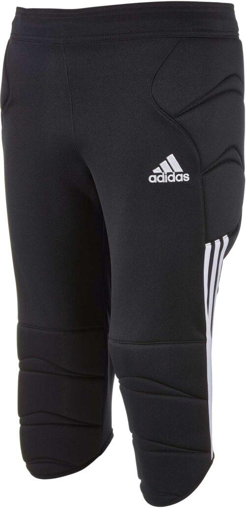 adidas Tierro 13 Goalkeeper 3/4 Pant  Black