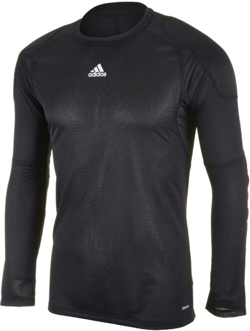 adidas Goalkeeper Undershirt  Black
