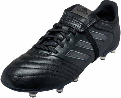 adidas Copa Gloro 17.2 FG – Core Black/Utility Black