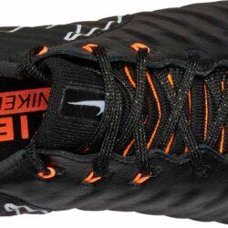 b2696514068 Nike Tiempo Legend 7 Elite FG – Black Total Orange