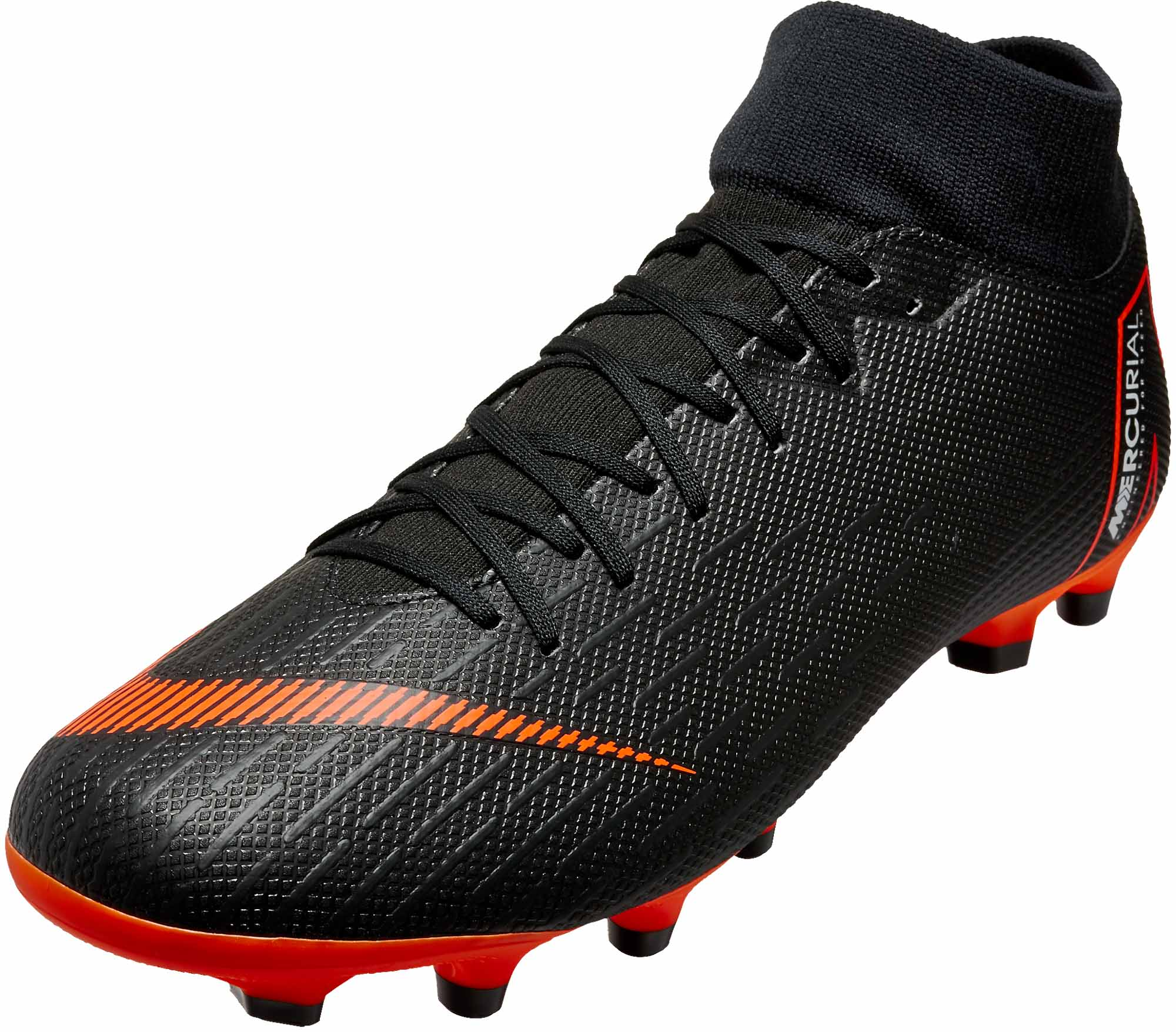 best service 4d8c0 fc2e9 Nike Superfly 6 Academy MG - Black Nike Superfly