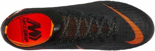 Nike Superfly 6 Elite FG – Black/Total Orange