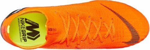 Nike Superfly 6 Elite FG – Total Orange/Volt