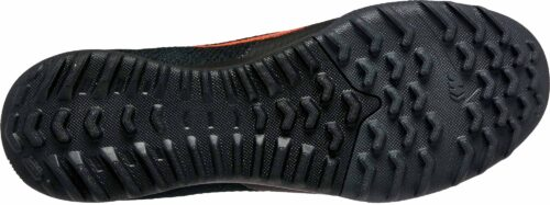 Nike SuperflyX 6 Elite TF – Black/Total Orange