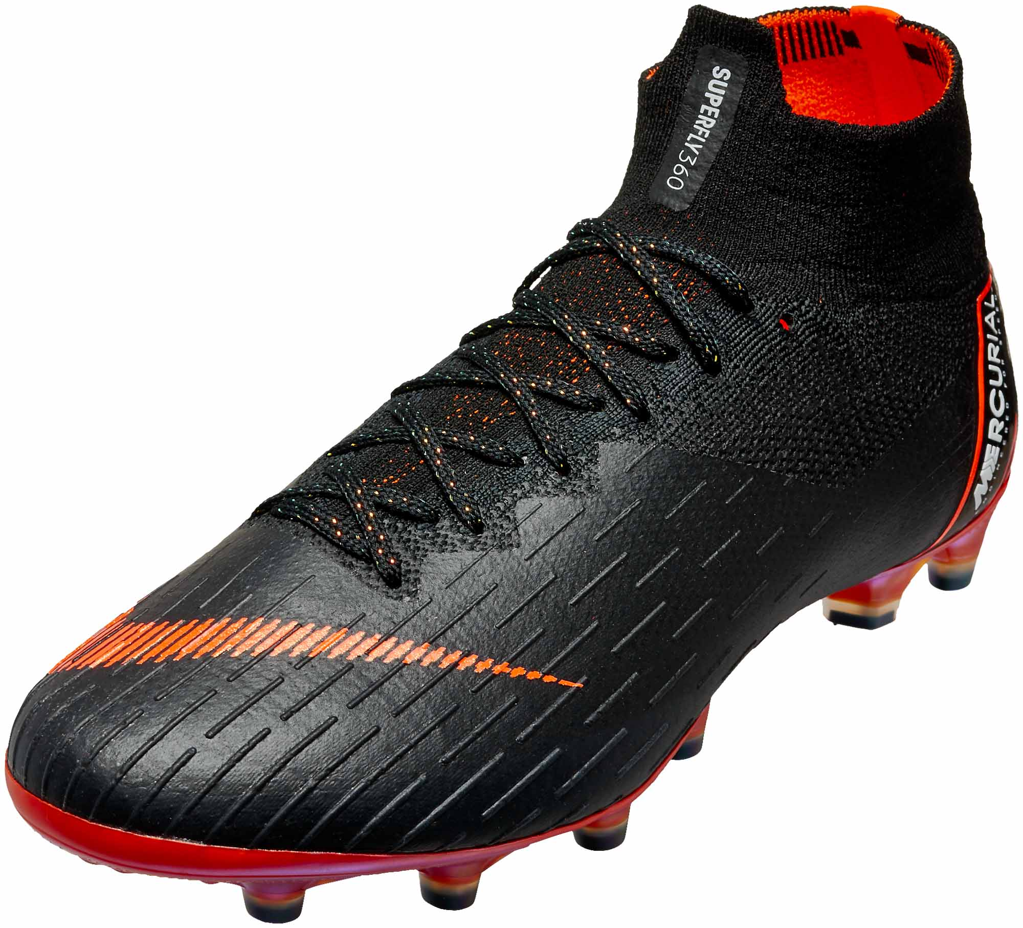 Nike Soccer Shoes Indoor