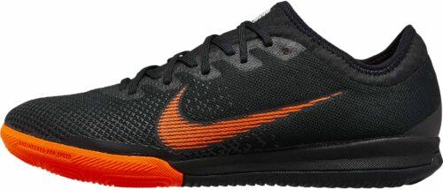 Nike VaporX 12 Pro IC – Black/Total Orange