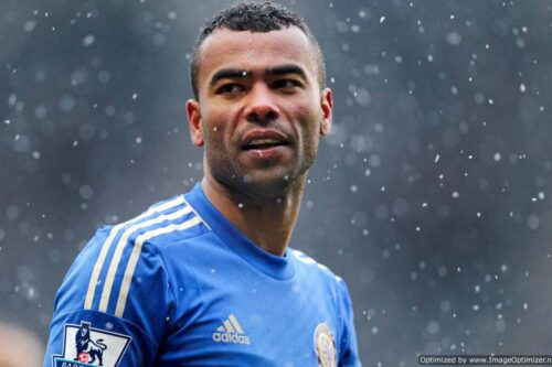 Ashley Cole Jersey