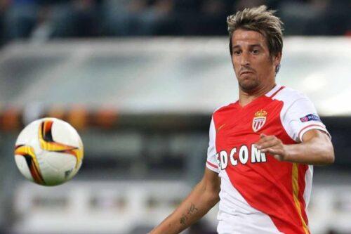 Fabio Coentrao Jersey