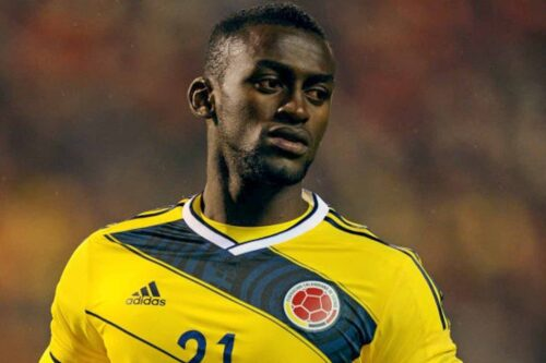 Jackson Martinez Jersey and Gear