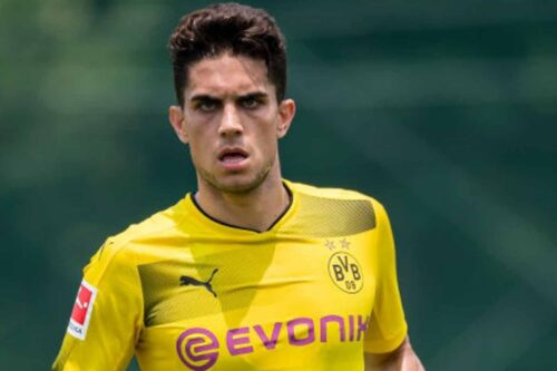 Marc Bartra Jersey and Gear