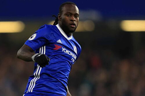 Victor Moses Jersey