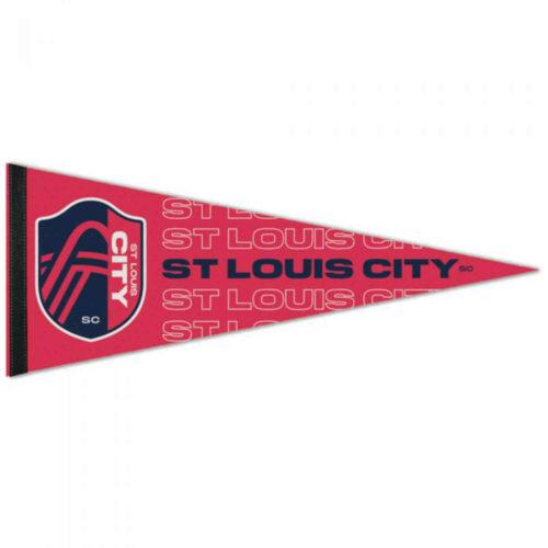 St. Louis City SC Pennant