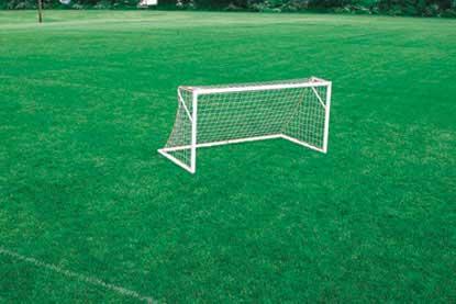 KwikGoal Deluxe European Club Goal – 4.5′ x 9′