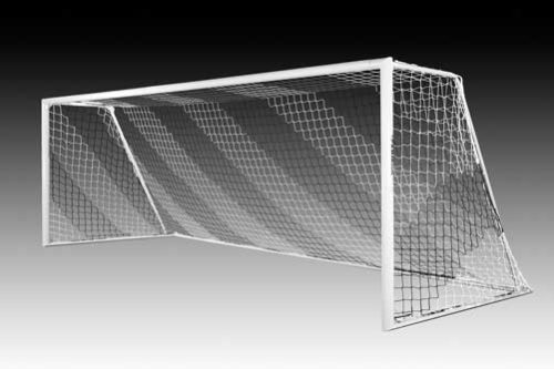 KwikGoal Evolution 2.1 Soccer Goal  2 Goal Set
