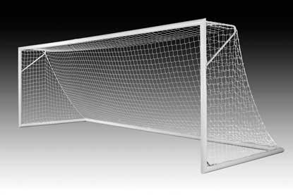 KwikGoal Fusion Goal – 6.5′ x 18.5′