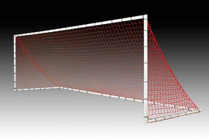KwikGoal Academy Goal – 6.5′ x 12′