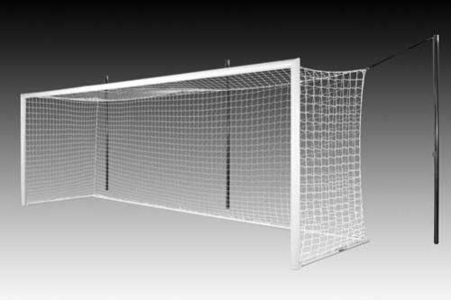 KwikGoal Pro Premier World Cup Competition Soccer Goal  2 Goal Set
