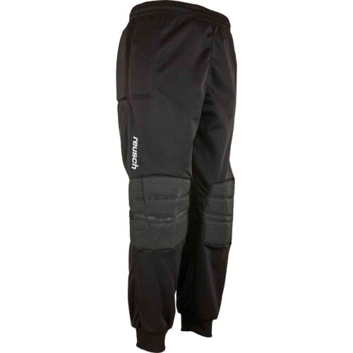 reusch Ultimate Goalkeeper Pants – Black