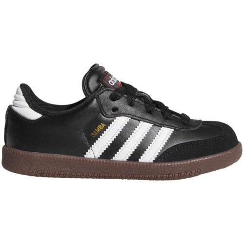Kids adidas Samba Classic – core black/ftwr white/core black