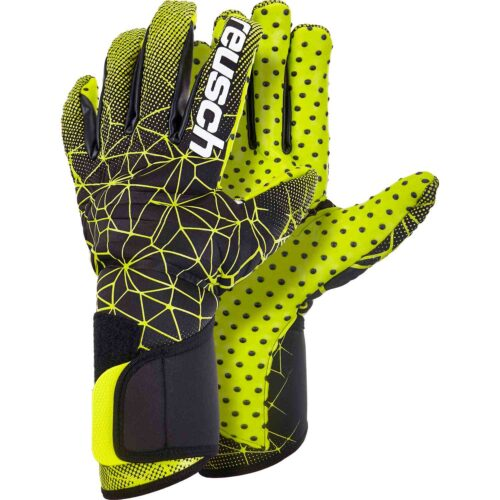 Reusch Pure Contact II G3 Speedbump Goalkeeper Gloves