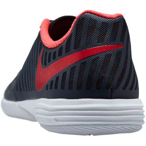 Nike Lunargato II – Anthracite/Ember Glow/Platinum Tint