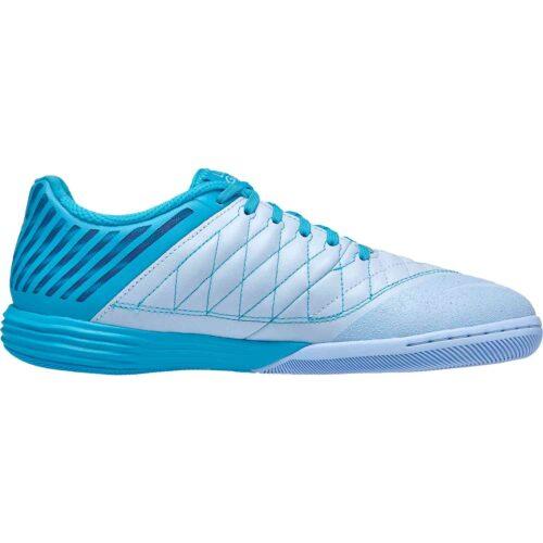 Nike Lunargato II – Half Blue/Metallic Silver/Blue Fury