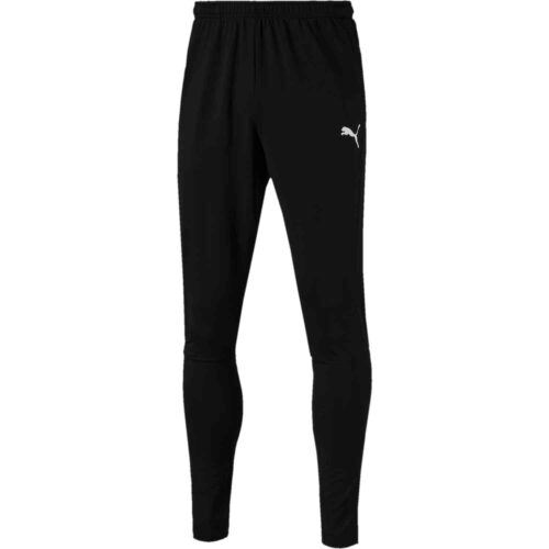Puma Liga Pro Training Pants – Black