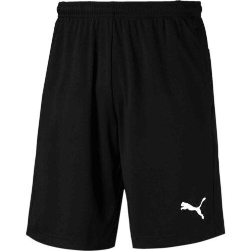 Puma Liga Training Shorts – Black