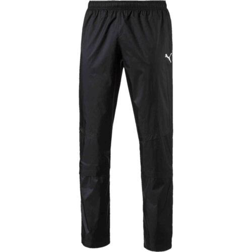 Puma Rain Training Pants – Black