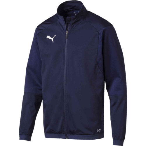 Puma Liga Training Jacket – Peacoat